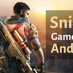 best sniper games fro android
