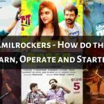 Tamilrockers - How do they - Earn, Operate and Started_-min